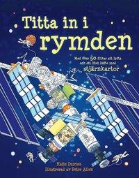 bokomslag Titta in i rymden