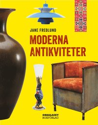 bokomslag Moderna antikviteter