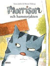 bokomslag Morrison och hamsterjakten