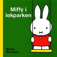 bokomslag Miffy i lekparken