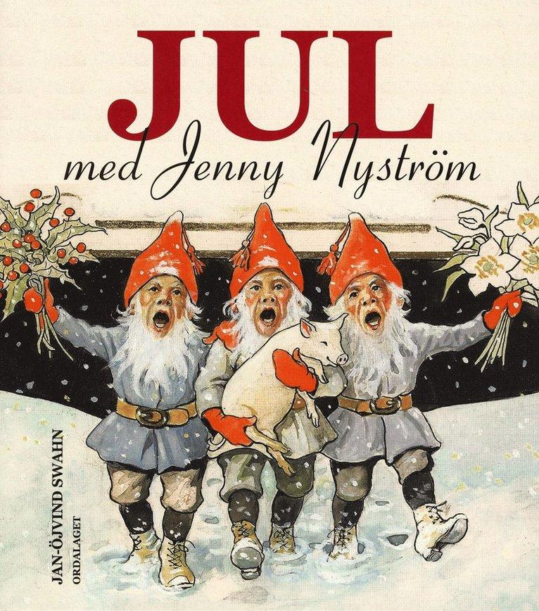 Jul med Jenny Nyström 1
