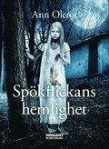 bokomslag Spökflickans hemlighet