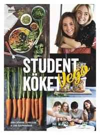 bokomslag Studentköket : vego