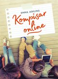 bokomslag Kompisar online