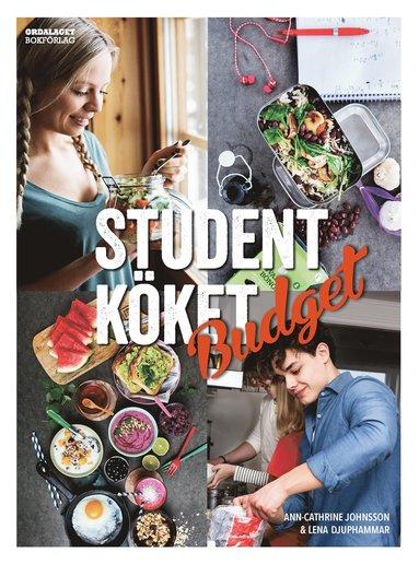 bokomslag Studentköket Budget
