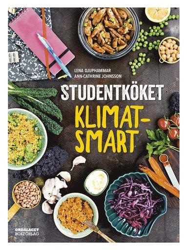 bokomslag Studentköket : klimatsmart