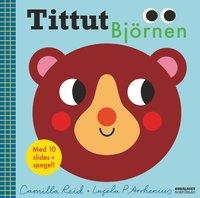 bokomslag Tittut Björnen