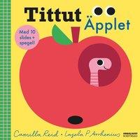 bokomslag Tittut Äpplet