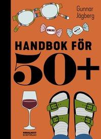 bokomslag Handbok för 50+