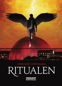 bokomslag Ritualen