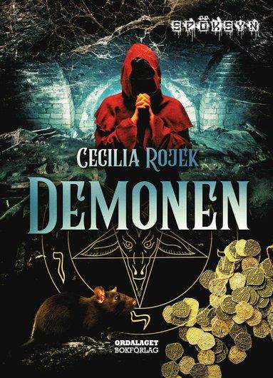 bokomslag Demonen