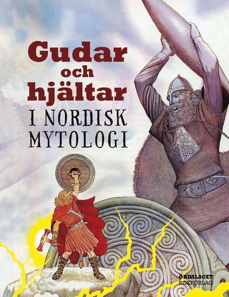 Gudar och hjältar i nordisk mytologi 1