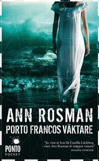 bokomslag Porto Francos väktare