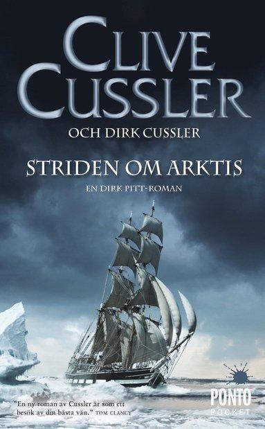 bokomslag Striden om Arktis