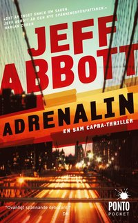 bokomslag Adrenalin