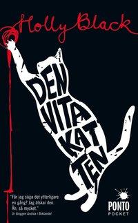 bokomslag Den vita katten