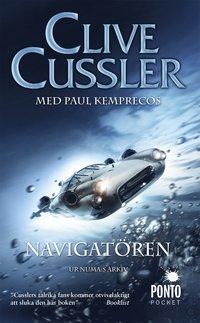 bokomslag Navigatören