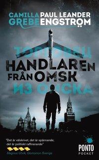 bokomslag Handlaren från Omsk