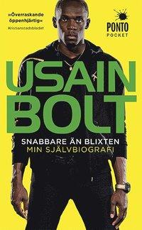 bokomslag Snabbare än blixten : min självbiografi
