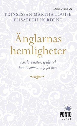 bokomslag Änglarnas hemligheter : änglars natur, språk och hur du öppnar dig för dem