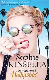 bokomslag En shopaholic i Hollywood