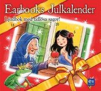 bokomslag Earbooks Julkalender : ljudbok med tidlösa sagor