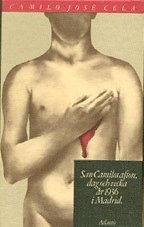 bokomslag San Camilos Afton, Dag och Vecka