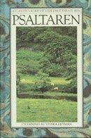 bokomslag Psaltaren
