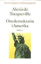bokomslag Om demokratin i Amerika 2