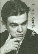 bokomslag Pentti Saarikoski åren 1937-1966
