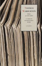 bokomslag Efter 30 000 sidor : från en översättares bord