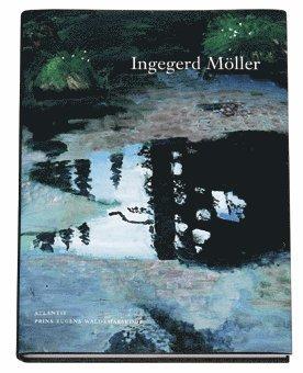 bokomslag Ingegerd Möller