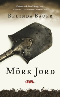 bokomslag Mörk jord