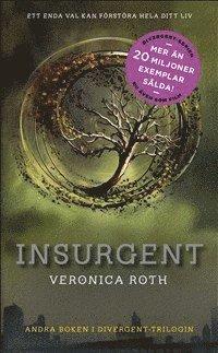 bokomslag Insurgent