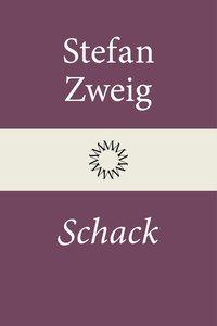 bokomslag Schack