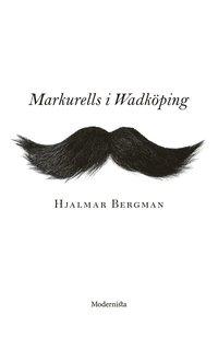 bokomslag Markurells i Wadköping