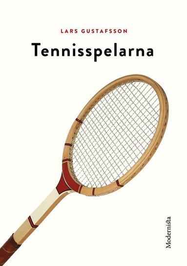 bokomslag Tennisspelarna