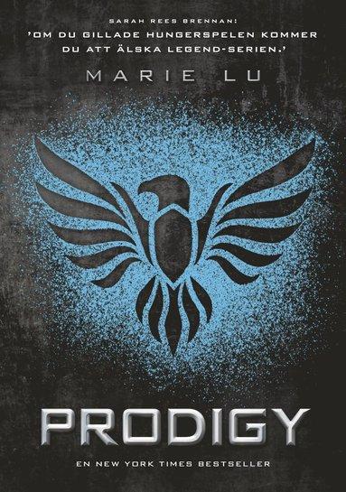 bokomslag Prodigy