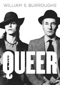 bokomslag Queer