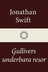 bokomslag Gullivers resor