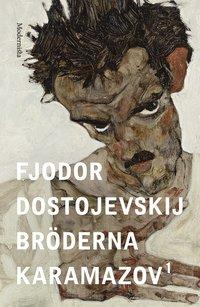 bokomslag Bröderna Karamazov D. 1
