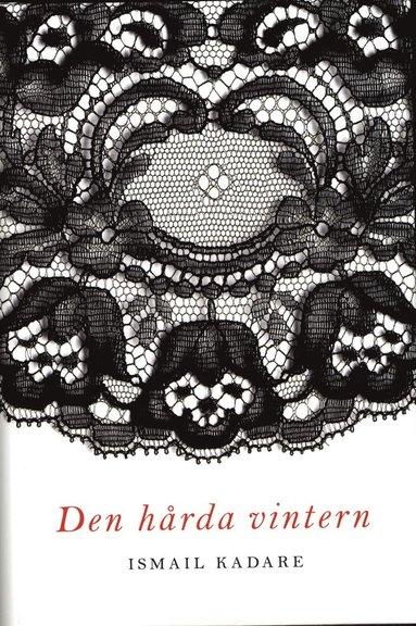 bokomslag Den hårda vintern