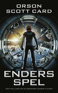 bokomslag Enders spel
