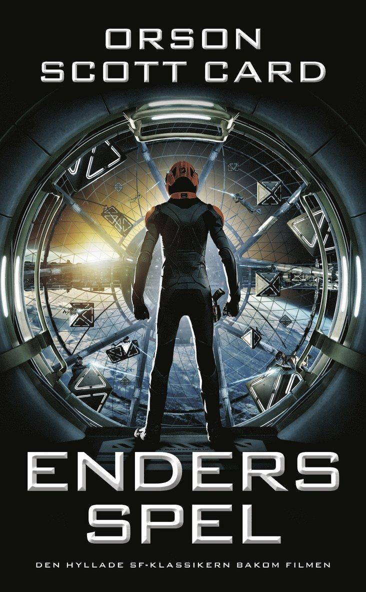 Enders spel 1