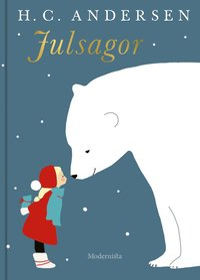 bokomslag Julsagor