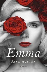 bokomslag Emma