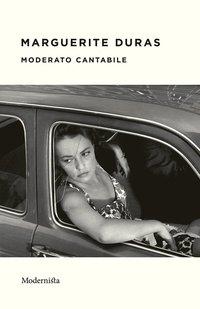 bokomslag Moderato cantabile