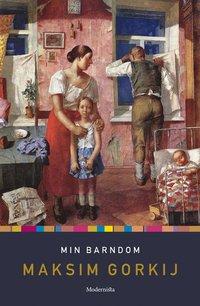 bokomslag Min barndom