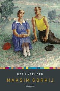 bokomslag Ute i världen