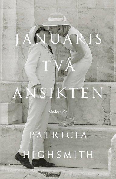bokomslag Januaris två ansikten